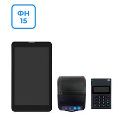 Комплект aQsi kit с ФН-1.1/15 - фото 4940