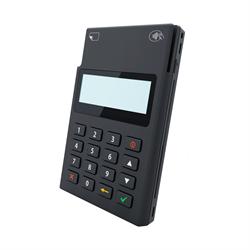 Мобильный банковский терминал 2can P17 - фото 5135