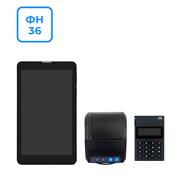 Комплект aQsi kit с ФН-1.1/36