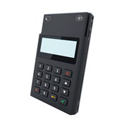 Мобильный банковский терминал 2can P17